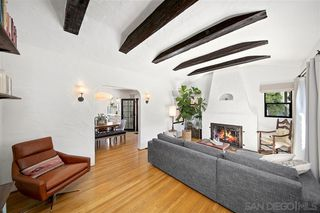 Photo 12: MISSION HILLS House for sale : 3 bedrooms : 1660 Neale St in San Diego