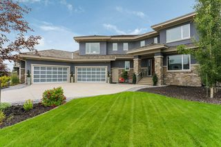 Photo 3: 45 WINDERMERE Drive in Edmonton: Zone 56 House for sale : MLS®# E4173011