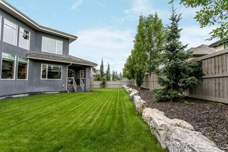 Photo 28: 45 WINDERMERE Drive in Edmonton: Zone 56 House for sale : MLS®# E4173011