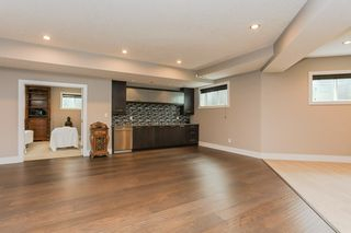 Photo 25: 45 WINDERMERE Drive in Edmonton: Zone 56 House for sale : MLS®# E4173011