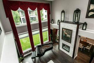 Photo 17: 45 WINDERMERE Drive in Edmonton: Zone 56 House for sale : MLS®# E4173011