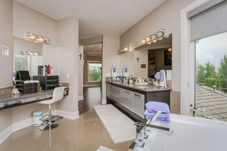 Photo 19: 45 WINDERMERE Drive in Edmonton: Zone 56 House for sale : MLS®# E4173011