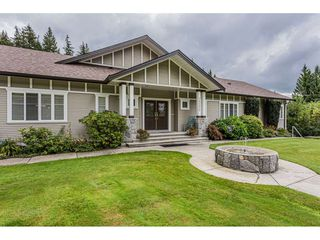 "Main Photo: 12230 271 Street in Maple Ridge: Northeast House for sale in ""ROTHSAY HEIGHTS"" : MLS®# R2403828"