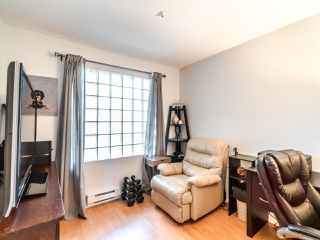 "Photo 17: 210 8450 JELLICOE Street in Vancouver: South Marine Condo for sale in ""THE BOARDWALK"" (Vancouver East)  : MLS®# R2406380"
