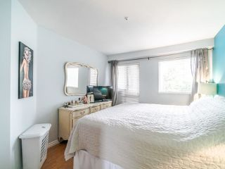 "Photo 14: 210 8450 JELLICOE Street in Vancouver: South Marine Condo for sale in ""THE BOARDWALK"" (Vancouver East)  : MLS®# R2406380"
