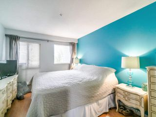 "Photo 13: 210 8450 JELLICOE Street in Vancouver: South Marine Condo for sale in ""THE BOARDWALK"" (Vancouver East)  : MLS®# R2406380"