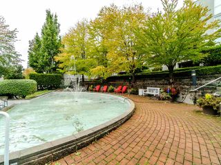 "Photo 2: 210 8450 JELLICOE Street in Vancouver: South Marine Condo for sale in ""THE BOARDWALK"" (Vancouver East)  : MLS®# R2406380"