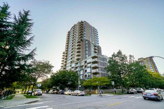 Main Photo: 1306 5189 GASTON Street in Vancouver: Collingwood VE Condo for sale (Vancouver East)  : MLS®# R2407334