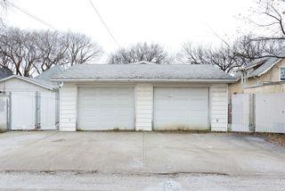 Photo 26: 11215/11217 93 Street in Edmonton: Zone 05 House Duplex for sale : MLS®# E4176104