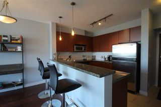 Photo 3: 1107 4132 HALIFAX Street in Burnaby: Brentwood Park Condo for sale (Burnaby North)  : MLS®# R2425779