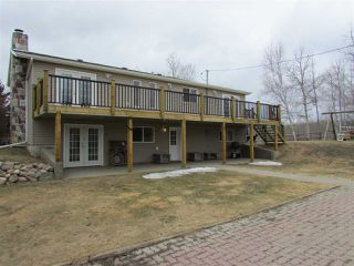 Photo 5: 17 27420 TWP RD 540 Road: Rural Parkland County House for sale : MLS®# E4184392