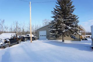 Photo 3: 17 27420 TWP RD 540 Road: Rural Parkland County House for sale : MLS®# E4184392