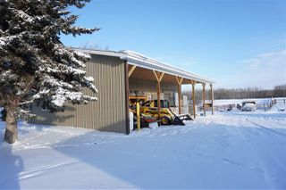 Photo 4: 17 27420 TWP RD 540 Road: Rural Parkland County House for sale : MLS®# E4184392