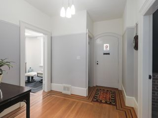 Photo 3: 1844 ALLISON Road in Vancouver: University VW House for sale (Vancouver West)  : MLS®# R2433273