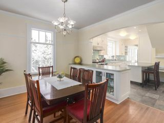 Photo 8: 1844 ALLISON Road in Vancouver: University VW House for sale (Vancouver West)  : MLS®# R2433273
