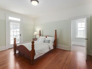 Photo 15: 1844 ALLISON Road in Vancouver: University VW House for sale (Vancouver West)  : MLS®# R2433273