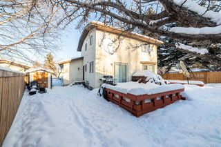 Photo 29: 41 Patterson Crescent: St. Albert House for sale : MLS®# E4187971