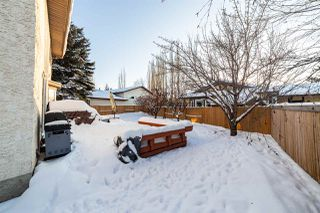 Photo 28: 41 Patterson Crescent: St. Albert House for sale : MLS®# E4187971