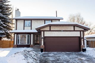 Photo 1: 41 Patterson Crescent: St. Albert House for sale : MLS®# E4187971