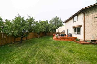 Photo 34: 41 Patterson Crescent: St. Albert House for sale : MLS®# E4187971