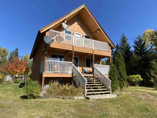 Main Photo: 6888 FAWN LAKE Road: Horse Lake House for sale (100 Mile House (Zone 10))  : MLS®# R2439641