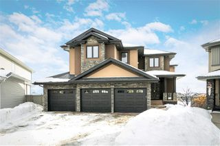 Main Photo:  in Edmonton: Zone 55 House for sale : MLS®# E4188906