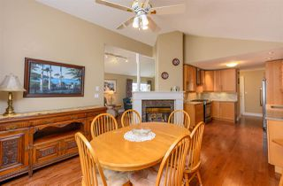 """Photo 6: 174 8485 YOUNG Road in Chilliwack: Chilliwack W Young-Well Townhouse for sale in """"Hazelwood Grove"""" : MLS®# R2452221"""