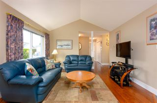 """Photo 3: 174 8485 YOUNG Road in Chilliwack: Chilliwack W Young-Well Townhouse for sale in """"Hazelwood Grove"""" : MLS®# R2452221"""