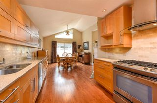 """Photo 9: 174 8485 YOUNG Road in Chilliwack: Chilliwack W Young-Well Townhouse for sale in """"Hazelwood Grove"""" : MLS®# R2452221"""