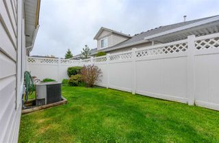 """Photo 18: 174 8485 YOUNG Road in Chilliwack: Chilliwack W Young-Well Townhouse for sale in """"Hazelwood Grove"""" : MLS®# R2452221"""