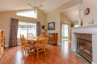 """Photo 5: 174 8485 YOUNG Road in Chilliwack: Chilliwack W Young-Well Townhouse for sale in """"Hazelwood Grove"""" : MLS®# R2452221"""