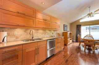 """Photo 10: 174 8485 YOUNG Road in Chilliwack: Chilliwack W Young-Well Townhouse for sale in """"Hazelwood Grove"""" : MLS®# R2452221"""