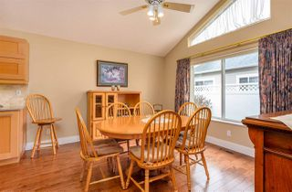 """Photo 7: 174 8485 YOUNG Road in Chilliwack: Chilliwack W Young-Well Townhouse for sale in """"Hazelwood Grove"""" : MLS®# R2452221"""