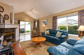 """Photo 2: 174 8485 YOUNG Road in Chilliwack: Chilliwack W Young-Well Townhouse for sale in """"Hazelwood Grove"""" : MLS®# R2452221"""