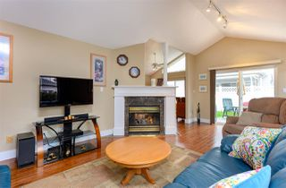 """Photo 4: 174 8485 YOUNG Road in Chilliwack: Chilliwack W Young-Well Townhouse for sale in """"Hazelwood Grove"""" : MLS®# R2452221"""