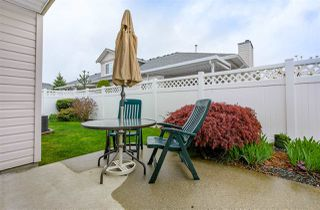 """Photo 17: 174 8485 YOUNG Road in Chilliwack: Chilliwack W Young-Well Townhouse for sale in """"Hazelwood Grove"""" : MLS®# R2452221"""