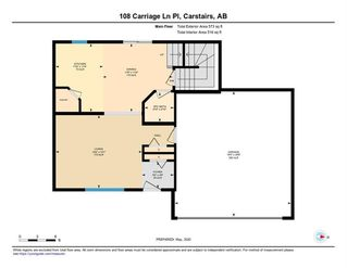 Photo 31: 108 100 Carriage Lane Place: Carstairs Detached for sale : MLS®# C4297125