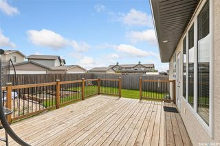 Photo 32: 446 Stensrud Road in Saskatoon: Willowgrove Residential for sale : MLS®# SK811176