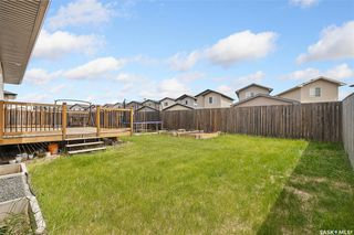 Photo 34: 446 Stensrud Road in Saskatoon: Willowgrove Residential for sale : MLS®# SK811176
