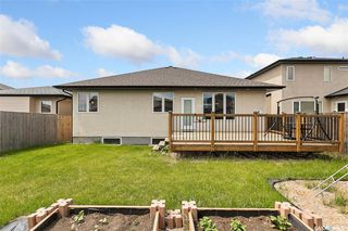 Photo 35: 446 Stensrud Road in Saskatoon: Willowgrove Residential for sale : MLS®# SK811176