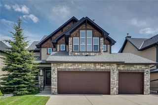 Main Photo: 977 COOPERS Drive SW: Airdrie Detached for sale : MLS®# C4303324