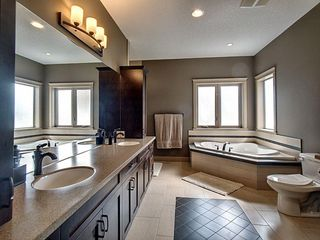 Photo 10: 117 McDowell Wynd: Leduc House for sale : MLS®# E4203495