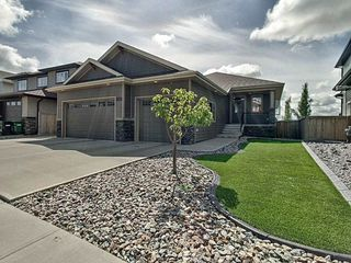 Photo 1: 117 McDowell Wynd: Leduc House for sale : MLS®# E4203495