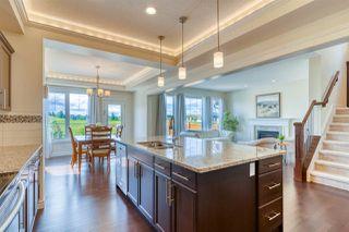 Photo 2: 1504 161 Street in Edmonton: Zone 56 House for sale : MLS®# E4206534
