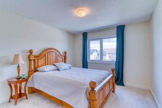 Photo 23: 1504 161 Street in Edmonton: Zone 56 House for sale : MLS®# E4206534
