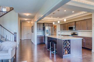 Photo 6: 1504 161 Street in Edmonton: Zone 56 House for sale : MLS®# E4206534