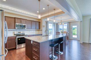 Photo 5: 1504 161 Street in Edmonton: Zone 56 House for sale : MLS®# E4206534