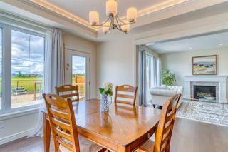 Photo 8: 1504 161 Street in Edmonton: Zone 56 House for sale : MLS®# E4206534