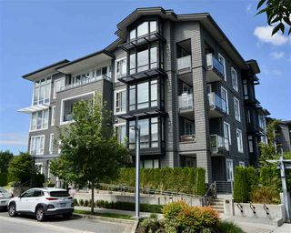 """Main Photo: 217 2307 RANGER Lane in Port Coquitlam: Riverwood Condo for sale in """"FREMONT GREEN SOUTH"""" : MLS®# R2477395"""
