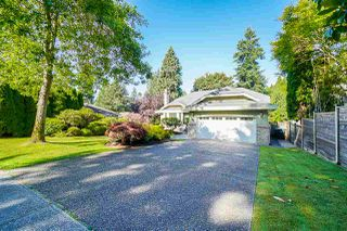 Photo 1: 1627 127 Street in Surrey: Crescent Bch Ocean Pk. House for sale (South Surrey White Rock)  : MLS®# R2480487